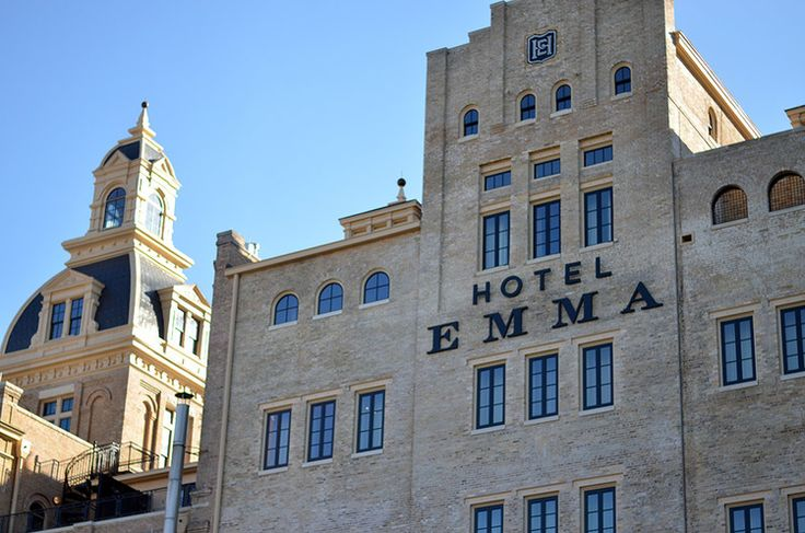 Uncork at Hotel Emma, San Antonio