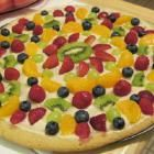 Vegan Dessert Pizza Recipe