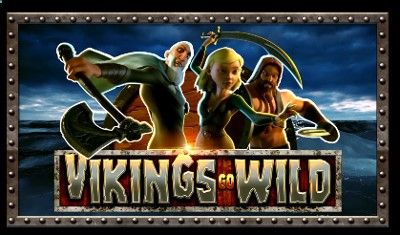 Play free slots like the Vikings Go Wild slot instantly at www.CasinoGames.com. The Casino Games site offers free casino games, casino game reviews and free casino bonuses for 100's of online casino games. Find the newest free slots at Casinogames.com.
