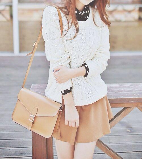 Nana 39 S Style Diary Spring Ulzzang Fashion