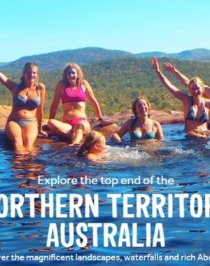 Territory Expeditions Territory Expeditions Kakadu 4WD Tours and Safaris