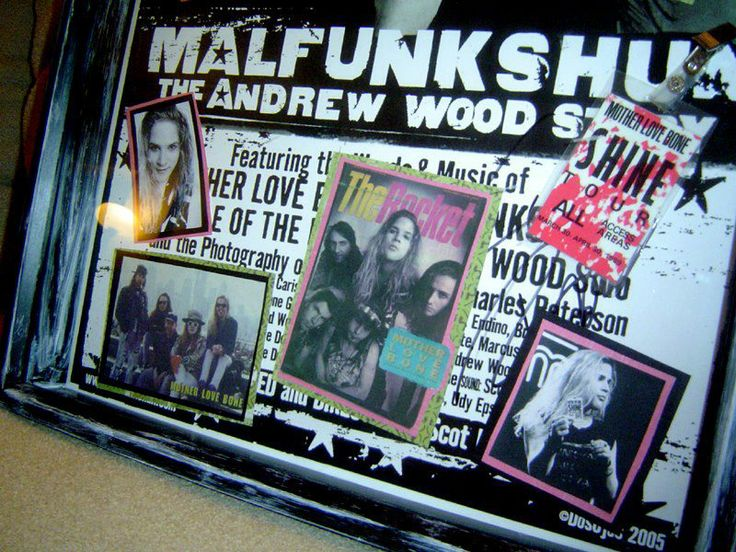 Watch malfunkshun the andrew wood story online free