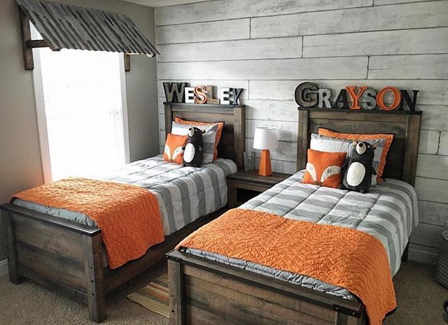 17 Best ideas about Boy Bedrooms – Bedrooms for Boys