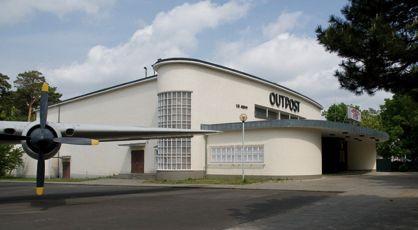 Alliiertenmuseum, Berlin-Zehlendorf