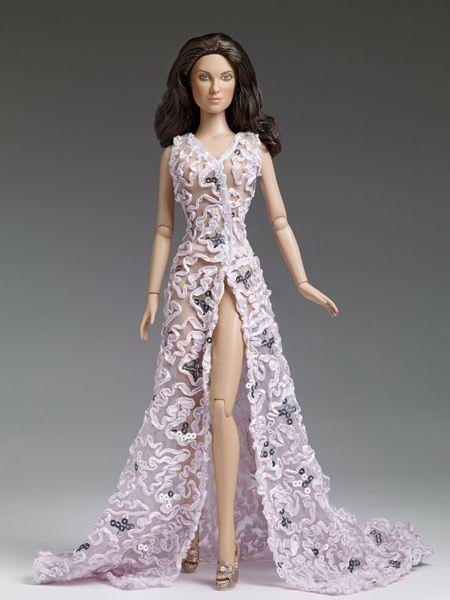 Новая кукла созданная компанией.