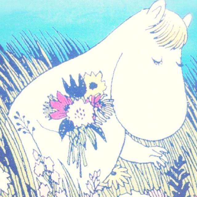 Moomin*