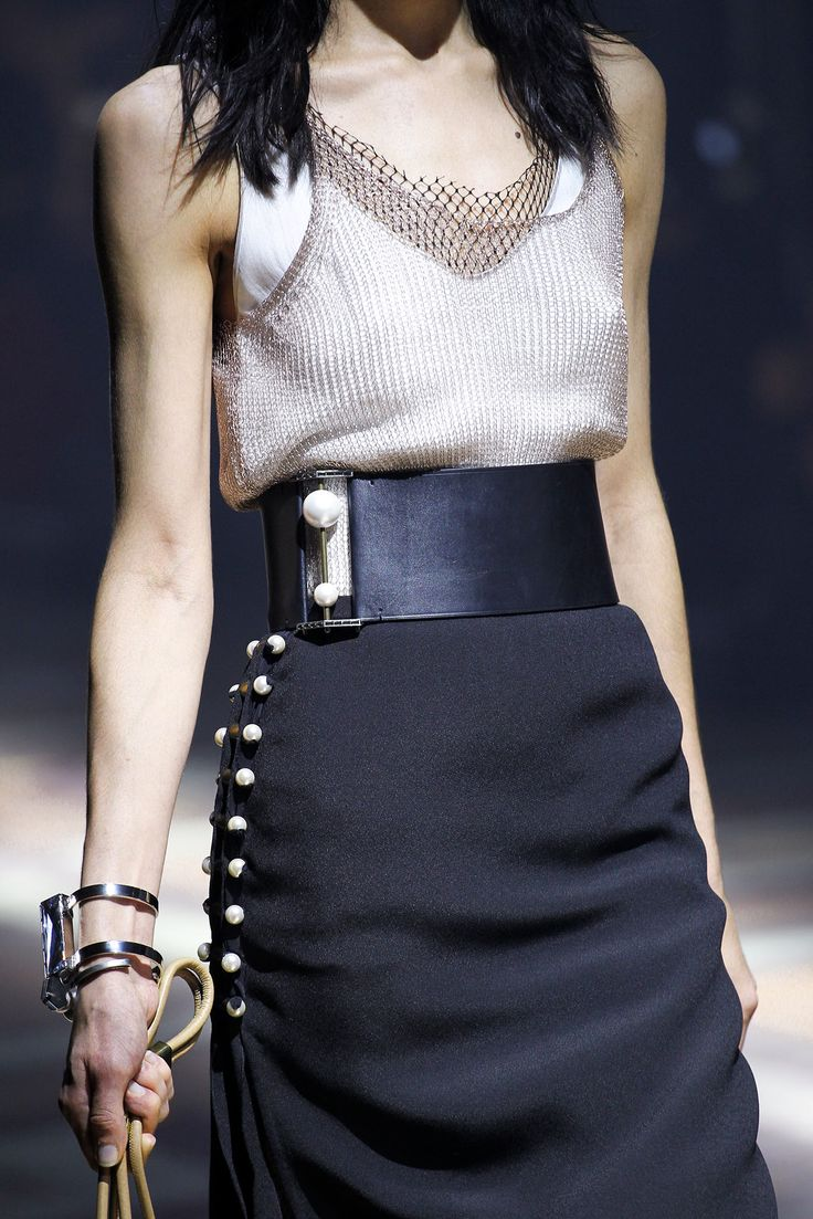 17 Best ideas about Wide Belts on Pinterest