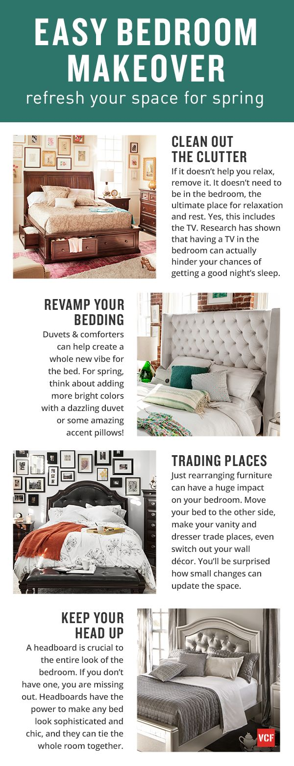 needing a bedroom switch a roo here are some tips to help give - Help Decorating Bedroom