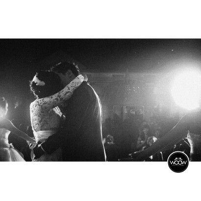 Wedding Kiss - Francis & HT, Indonesian wedding, couple, wedding day, by WOOW Photocinema, Surakarta, Indonesia