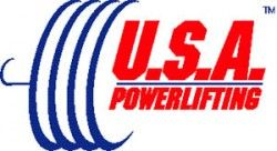 USA Powerlifting interview with Sean Noriega