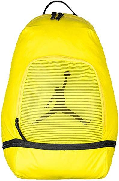 6dce2d05dd Amazon.com  Jordan Jumpman Graphic Backpack Unisex Style  656910-703 Size   OS  Sports   Outdoors