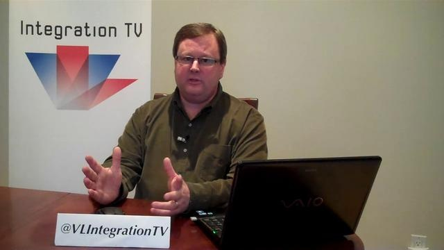 Episode 2 of Integration TV. Feature interview this episode on Supply Chain Optimization with Andy Davies of DWG, Atlanta, Georgia.