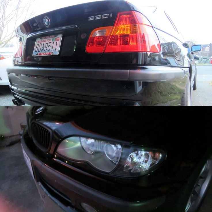 The old girl got a bath for [ Sedan Saturday ] #BMW #cars #M3 #car #M4 #auto