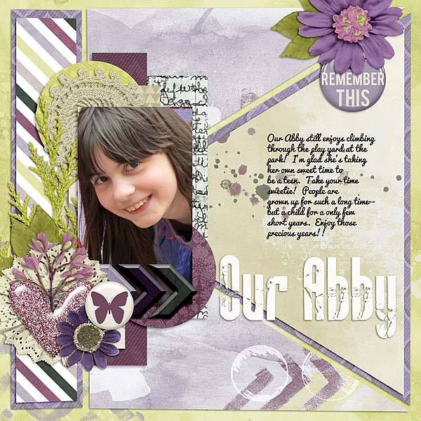 Layout using {Classic Lady} Digital Scrapbook Collection by Pixelily Designs available at Gingerscraps http://store.gingerscraps.net/Pixelily-Designs/ #digiscrap #digitalscrapbooking #pixelilydesigns #classiclady