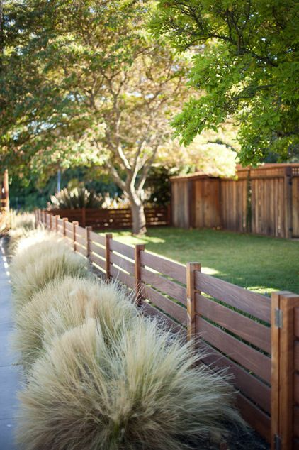 Best 10 wood fences ideas on pinterest for 4 foot fence ideas