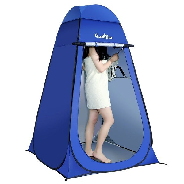 [Recommended] Best Shower Tent in 2018 | Reviews & Guide