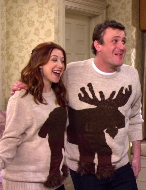 The Dancing Cow: Style Icon: Lily Aldrin