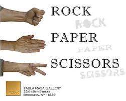 How to Win Rock-Paper-Scissors (with Game Theory)