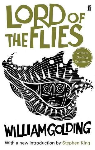 William Golding - Lord of the Flies $10