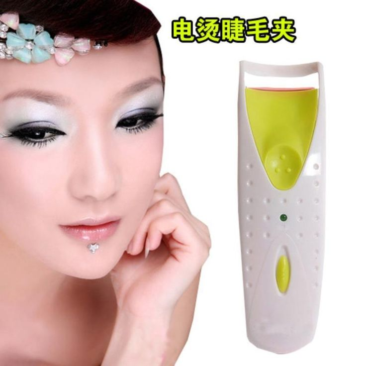 Checkout this new stunning item   maquiagem makeup profissional green Automatic beauty tool Electric Heated Eyelash Curler recourbe cils makyaj - US $1.50 http://healthshopcentral.com/products/maquiagem-makeup-profissional-green-automatic-beauty-tool-electric-heated-eyelash-curler-recourbe-cils-makyaj/