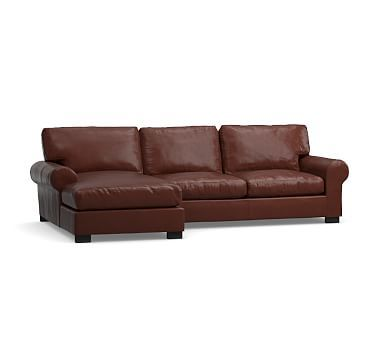 1000 Images About Leather Sofa Sectional Collections