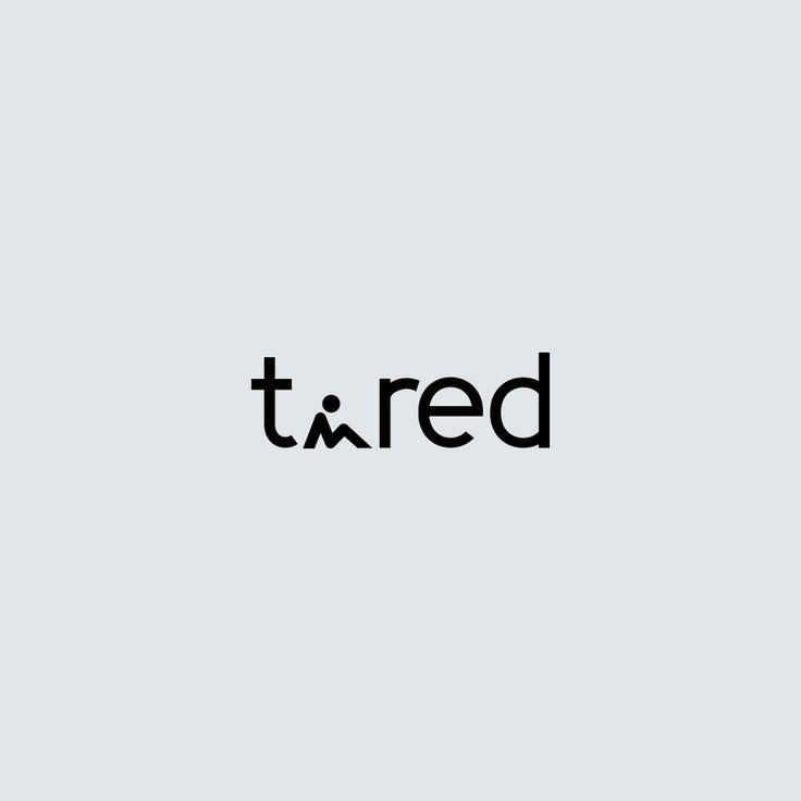 Brands tired
