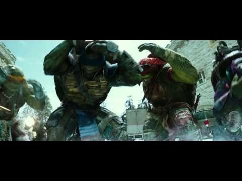 ミュータント・タートルズ (2014)|映画の無料動画で夢心地