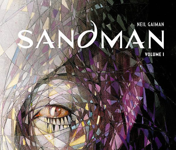 The Sandman by Neil Gaiman | 24 Graphic Novels That Will Change Your Life