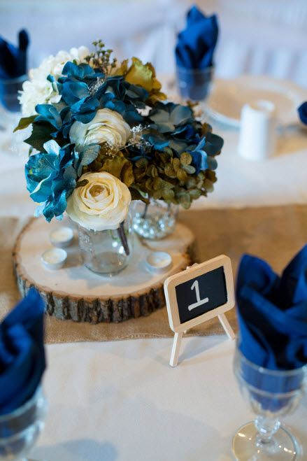 5 Tips To Touch Up Your Table Decorations Markel Wedding Insurance