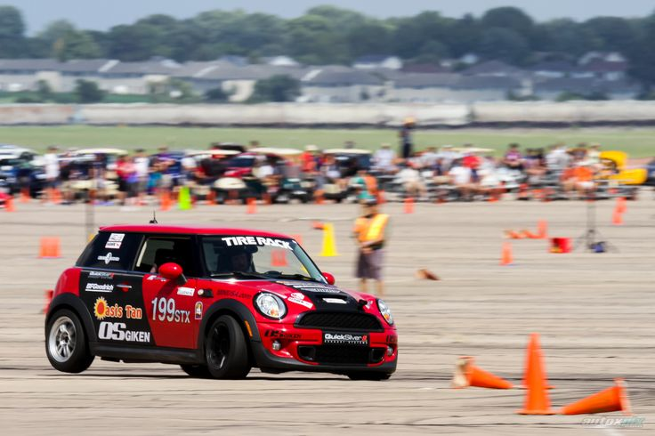 MINI Cooper S Owner Congratulated by MINI USA for Racing Victories - http://www.bmwblog.com/2016/11/23/mini-cooper-s-owner-congratulated-mini-usa-racing-victories/