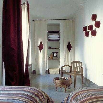 1000 id es propos de chambre orientale sur pinterest for Decoration chambre orientale