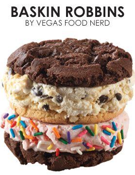 DINING - Baskin Robbins by Vegas Food Nerd - vegassmarty
