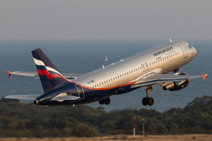 Russia's Aeroflot Named World's Most Powerful Airline Brand.