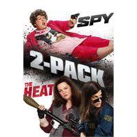 Spy / The Heat 2-Pack by 20th Century Fox Film