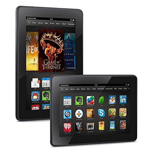 7″ Kindle Fire Giveaway!