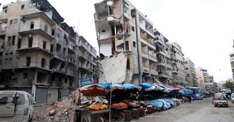 osCurve   Contactos : Acuerdo de Múnich, luz de esperanza para Siria