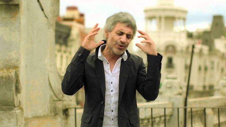 Sergio Dalma - Yo no te pido la luna (videoclip oficial) ME ENCANTA ESTE TEMA, IDEAL PARA MI AMOR QUE LO AMO MUCHO!