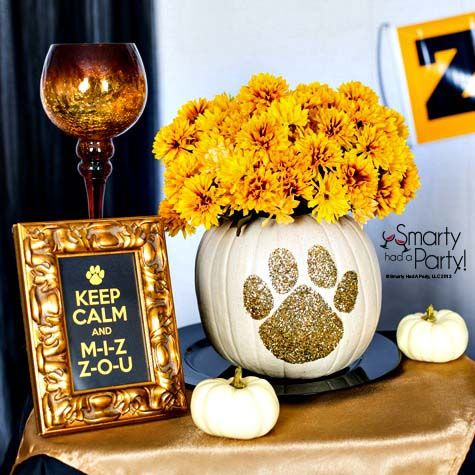 Upscale SEC Mizzou Football Tailgate Smarty Had A Party Blog Tons Of