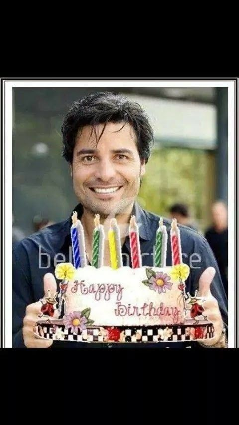 Chayanne Feliz Cumpleaños - Yahoo Image Search Results