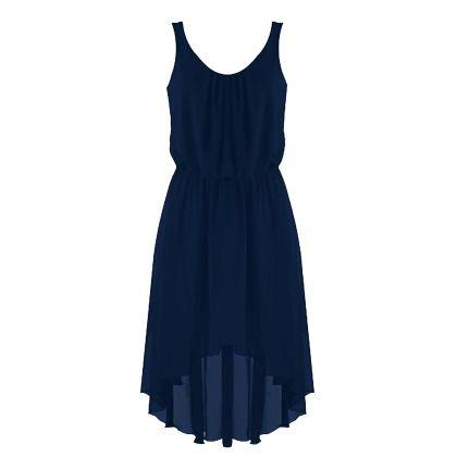 Casual Dress - LOVE