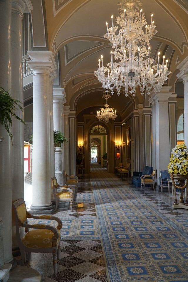 Villa D'Este: Where to Stay in Lake Como