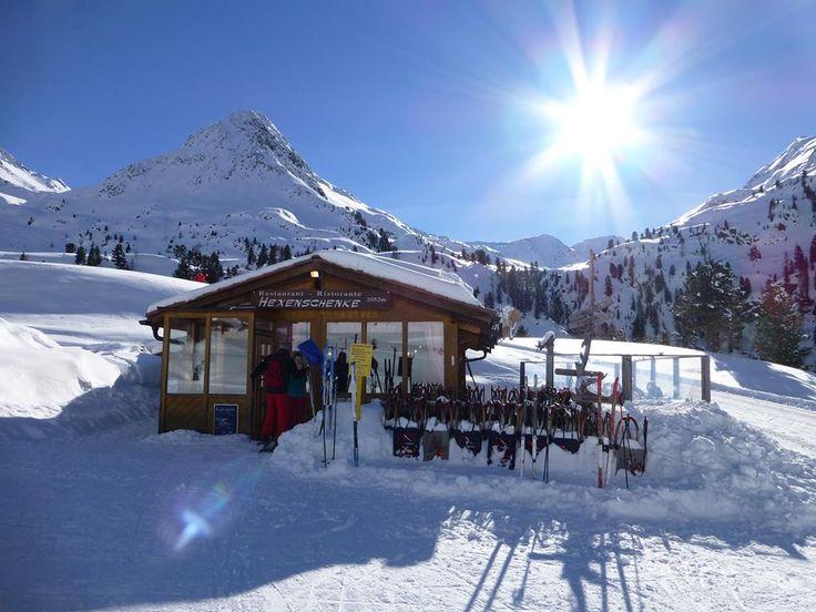 Staller Sattel / Passo Stalle in Rasun Anterselva - Rasen-Antholz, Trentino - Alto Adige
