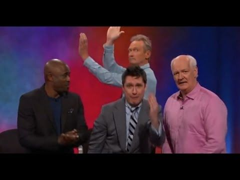 Whose Line - Scenes From A Hat - YouTube