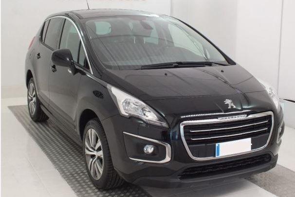 Peugeot 3008 occasion ref 141397