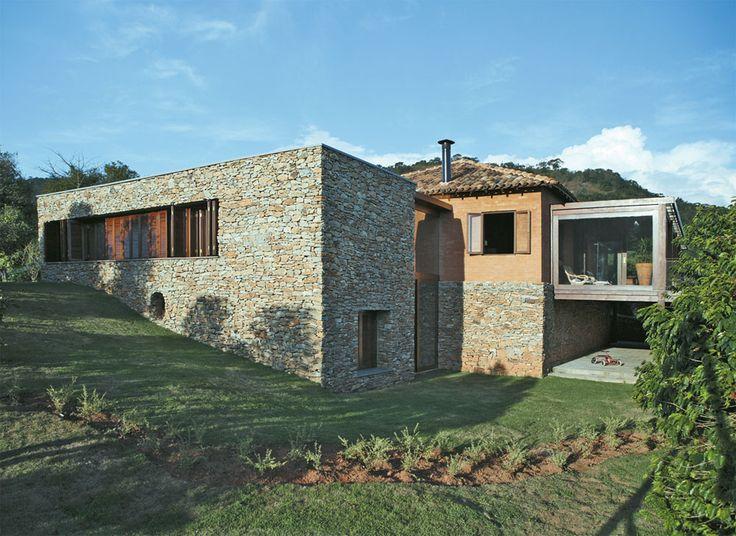 Casa de campo I