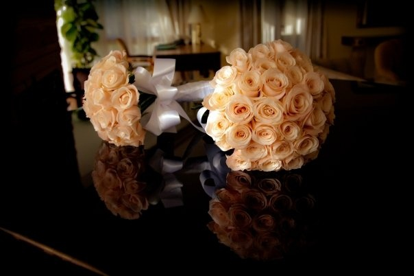 Bridal Flowers Gold Coast : Fresh rose bridal bouquets and bridesmaid bouquet mother