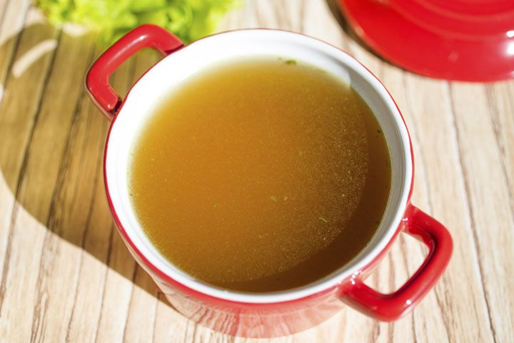 Base Soup: Use this recipe for the soups in Dr. Oz's 3-Day Souping Detox.