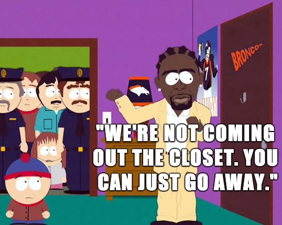 Top 10 Celebrity Cameo Quotes on South Park