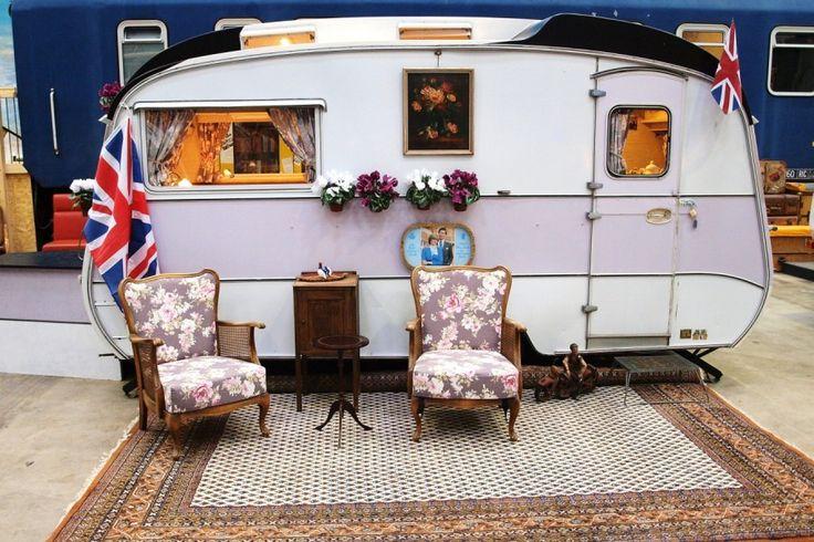 BaseCamp Bonn: das exotische Camping-Hostel