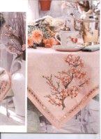 """Gallery.ru / muha-cc - Альбом """"цветы персика"""""""
